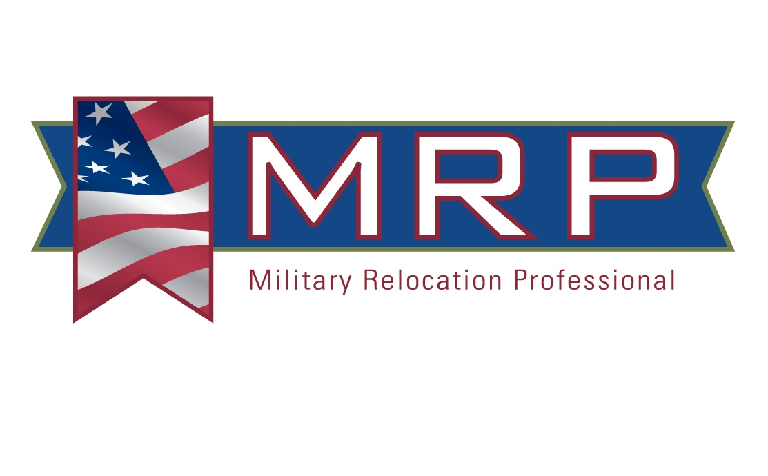 military relocation program logo